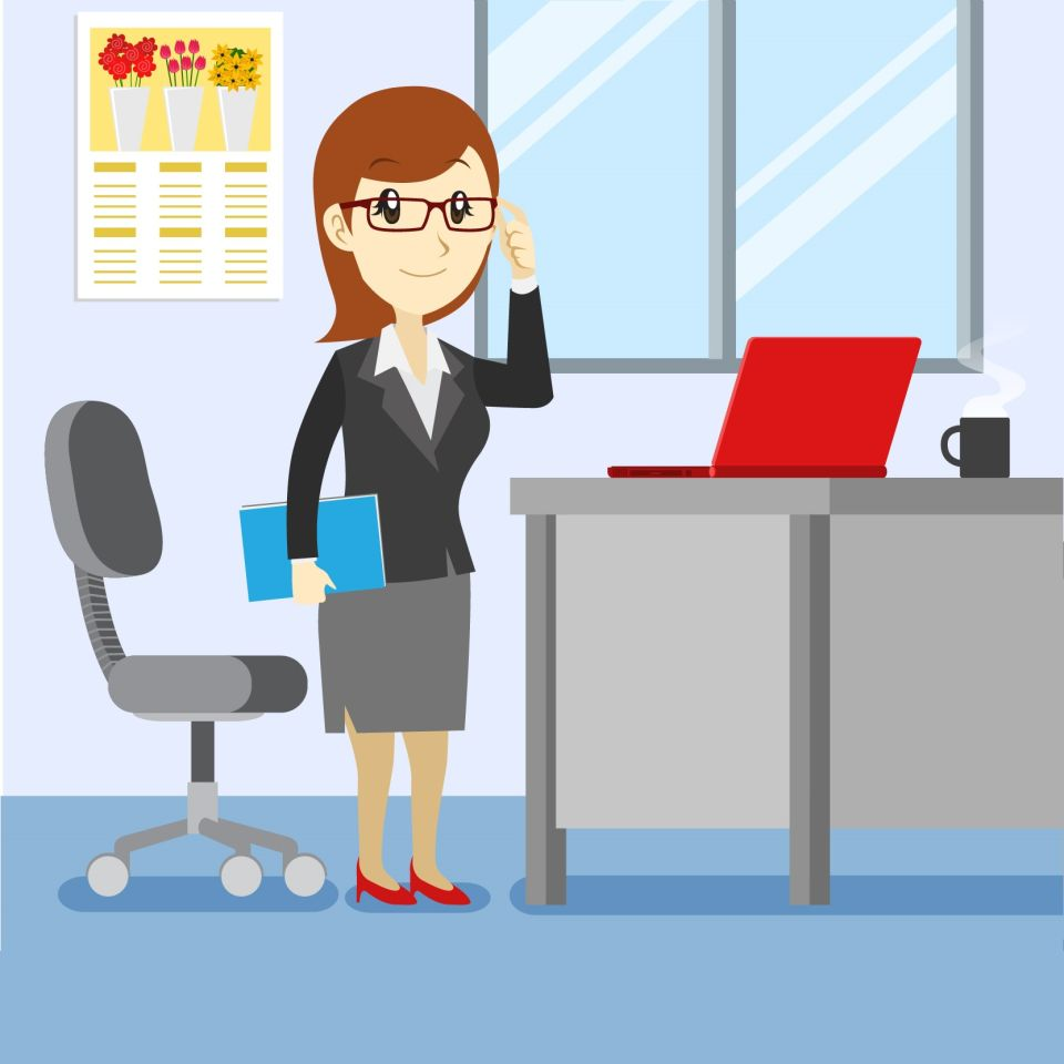 Sosyal g venlik kurumu b nyesinde ka ki i al yor for Riesgos laborales en oficinas administrativas