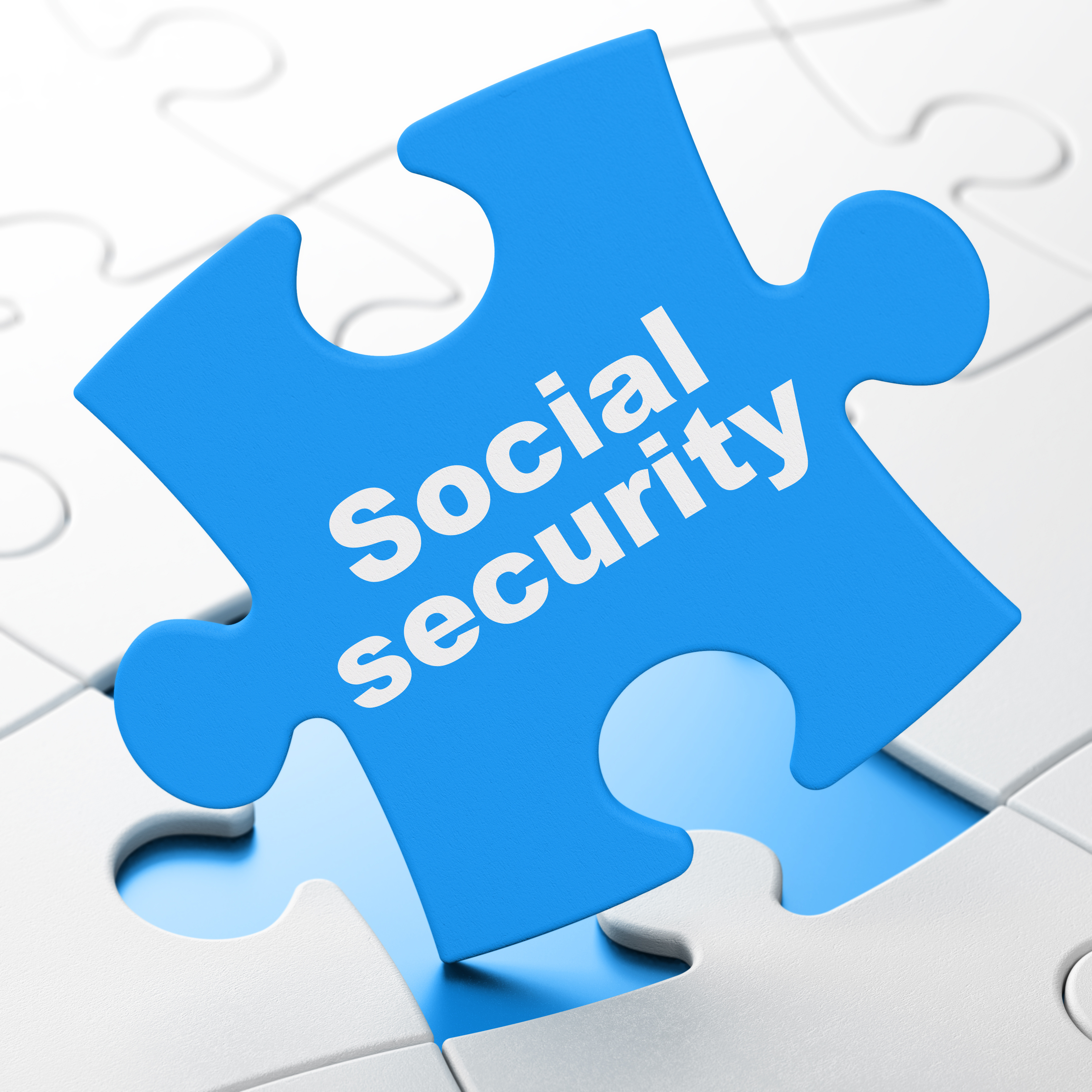 social security thesis Social security essaysincome maintenance: social security the largest single federal program of social security not only provides benefits for retired workers, but for the survivors of workers who die.