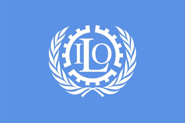 uluslararası çalışma örgütü ile ilgili görsel sonucu