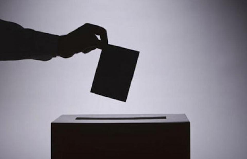Oy Hakkı