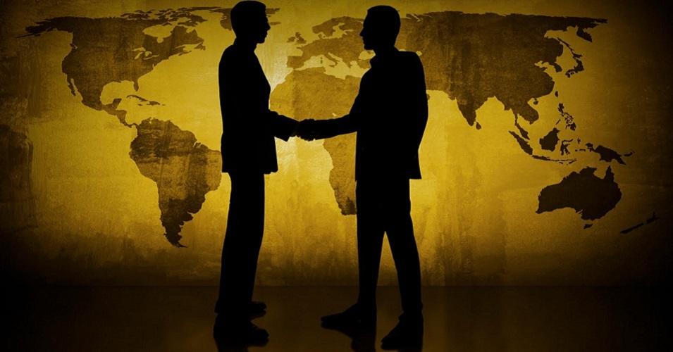 A propriedade privada como protocolo necessário de resolução de conflitos | Diversos Autores